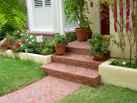 Valley Home Masonry in Los Angeles