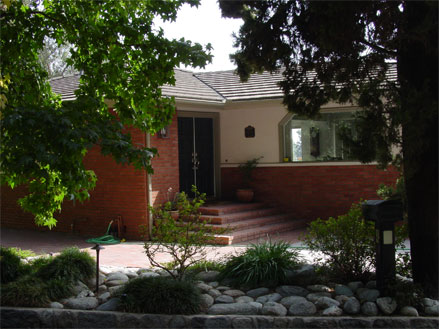 Stucco House Masonry in Los Angeles