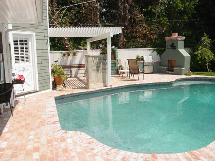Pool Masonry in Los Angeles