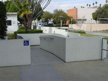 handicapped  - Contracting in Los Angeles