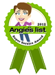 Service Award Angie's List